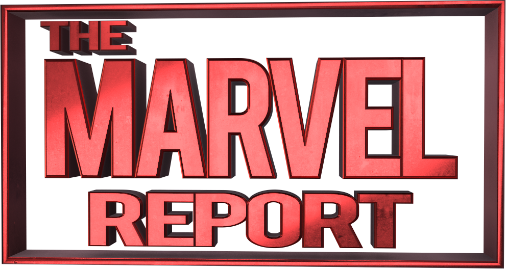 The Marvel Report